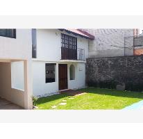 Foto de casa en venta en  0, tetelpan, álvaro obregón, distrito federal, 2668544 No. 01