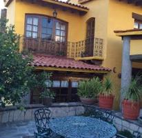 Foto de casa en venta en balcon frances , balcones del acueducto, querétaro, querétaro, 3574846 No. 01