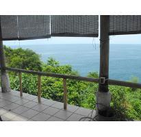 Foto de casa en venta en  , balcones al mar, acapulco de juárez, guerrero, 2934218 No. 01
