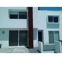 Foto de casa en venta en  , balcones coloniales, querétaro, querétaro, 1225431 No. 01