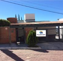 Foto de casa en venta en  , balcones coloniales, querétaro, querétaro, 2588808 No. 01