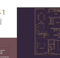 Foto de departamento en venta en  , balcones coloniales, querétaro, querétaro, 3810123 No. 01