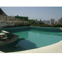 Foto de departamento en venta en  , balcones de costa azul, acapulco de juárez, guerrero, 2611907 No. 01
