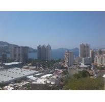 Foto de departamento en venta en  , balcones de costa azul, acapulco de juárez, guerrero, 2631368 No. 01