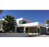 Foto de casa en venta en  , balcones de juriquilla, querétaro, querétaro, 1054451 No. 01