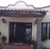 Foto de casa en venta en, balcones de juriquilla, querétaro, querétaro, 1492627 no 01