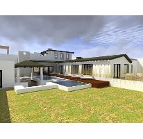 Foto de casa en venta en  , balcones de juriquilla, querétaro, querétaro, 2576121 No. 01