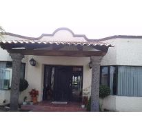 Foto de casa en venta en  , balcones de juriquilla, querétaro, querétaro, 2617019 No. 01