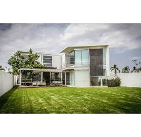 Foto de casa en venta en  , balcones de juriquilla, querétaro, querétaro, 2829177 No. 01
