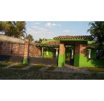 Foto de casa en venta en  , balcones de la calera, tlajomulco de zúñiga, jalisco, 1860100 No. 01