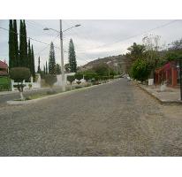 Foto de terreno habitacional en venta en  , balcones de la calera, tlajomulco de zúñiga, jalisco, 1870054 No. 01
