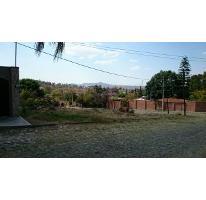 Foto de terreno habitacional en venta en  , balcones de la calera, tlajomulco de zúñiga, jalisco, 2770331 No. 01