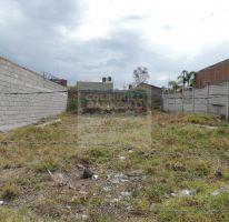Foto de terreno habitacional en venta en balcones de santa mara 1, balcones de santa maria, morelia, michoacán de ocampo, 564340 no 01