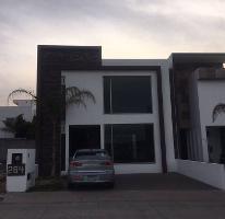 Foto de casa en venta en  , balcones de santa maria, morelia, michoacán de ocampo, 2522323 No. 01
