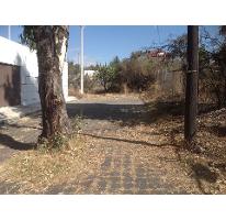 Foto de terreno habitacional en venta en  , balcones de santa maria, morelia, michoacán de ocampo, 2592705 No. 01