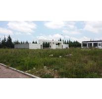 Foto de terreno habitacional en venta en  , balcones de santa maria, morelia, michoacán de ocampo, 2611932 No. 01