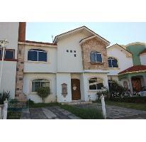 Foto de casa en venta en  , balcones de santa maria, morelia, michoacán de ocampo, 2723565 No. 01