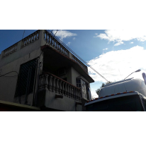 Foto de casa en venta en  , balcones de santo domingo, san nicolás de los garza, nuevo león, 1247239 No. 01