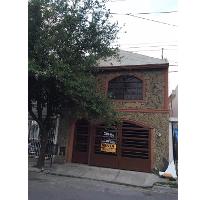 Foto de casa en venta en  , balcones de santo domingo, san nicolás de los garza, nuevo león, 1814200 No. 01