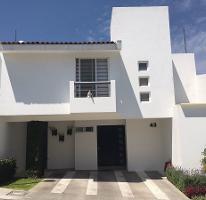 Foto de casa en venta en  , balcones de vista real, corregidora, querétaro, 3814929 No. 01