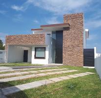 Foto de casa en venta en  , balcones de vista real, corregidora, querétaro, 4238394 No. 01