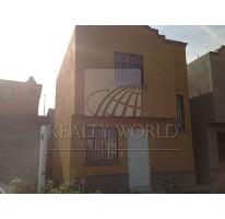 Foto de casa en venta en, balcones de zirandaro, juárez, nuevo león, 1093111 no 01