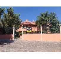 Foto de casa en venta en  , balcones del campestre, león, guanajuato, 2728159 No. 01