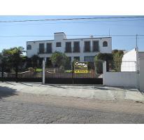 Foto de casa en renta en  , balcones del campestre, león, guanajuato, 2889988 No. 01
