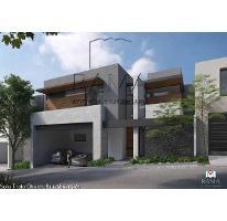 Foto de casa en venta en  , balcones del campestre, san pedro garza garcía, nuevo león, 2768761 No. 01
