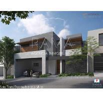 Foto de casa en venta en  , balcones del campestre, san pedro garza garcía, nuevo león, 2869737 No. 01