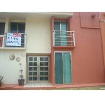 Foto de casa en renta en  , balcones del mar, coatzacoalcos, veracruz de ignacio de la llave, 1136307 No. 01