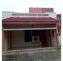 Foto de casa en renta en  , balcones del mar, coatzacoalcos, veracruz de ignacio de la llave, 2278784 No. 01