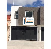 Foto de casa en venta en  , balcones del valle, san luis potosí, san luis potosí, 1356557 No. 01