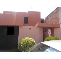 Foto de casa en venta en  , balcones del valle, san luis potosí, san luis potosí, 2595510 No. 01