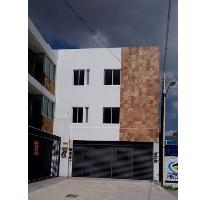 Foto de departamento en venta en  , balcones del valle, san luis potosí, san luis potosí, 2621198 No. 01