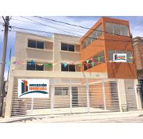 Foto de departamento en venta en  , balcones del valle, san luis potosí, san luis potosí, 2638448 No. 01