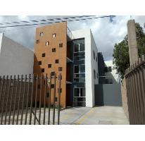 Foto de departamento en venta en  , balcones del valle, san luis potosí, san luis potosí, 2780118 No. 01