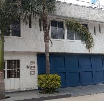 Foto de casa en venta en  , balcones del valle, san luis potosí, san luis potosí, 4281166 No. 01