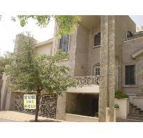 Foto de casa en venta en  , balcones del valle, san pedro garza garcía, nuevo león, 2662798 No. 01