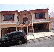 Foto de casa en venta en  , balcones del valle, tlalnepantla de baz, méxico, 1750828 No. 01