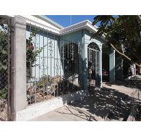 Foto de casa en venta en, balderrama, hermosillo, sonora, 1597357 no 01