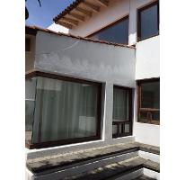 Foto de casa en renta en  , balmoral, metepec, méxico, 2164874 No. 01