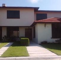 Foto de casa en renta en  , balmoral, metepec, méxico, 2518099 No. 01