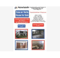Foto de casa en venta en baluarte 1, san antonio de ayala, irapuato, guanajuato, 2256758 No. 01