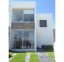 Foto de casa en venta en  , balvanera, corregidora, querétaro, 2719712 No. 01