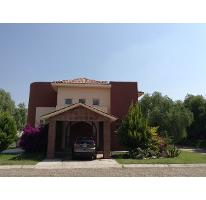 Foto de casa en venta en  , balvanera polo y country club, corregidora, querétaro, 1229733 No. 01