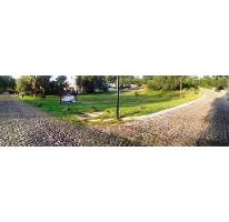 Foto de terreno habitacional en venta en, balvanera polo y country club, corregidora, querétaro, 1607722 no 01