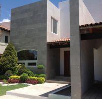 Foto de casa en condominio en renta en, balvanera polo y country club, corregidora, querétaro, 2069290 no 01