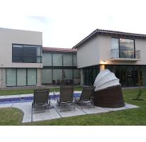 Foto de casa en venta en  , balvanera polo y country club, corregidora, querétaro, 2592820 No. 01