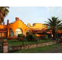 Foto de casa en venta en  , balvanera polo y country club, corregidora, querétaro, 2720767 No. 01